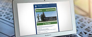 E-Newsletter & Publications